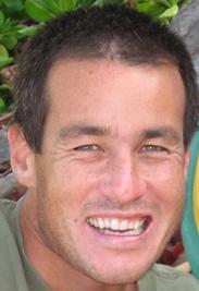 Charles Bohannan