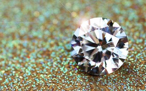 photo of diamond to represent ultimatenclarity